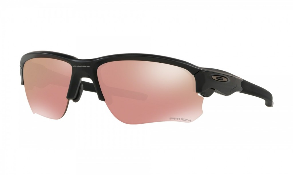 Oakley Flak Draft Prizm Dark Golf