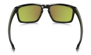 Oakley Sliver Polished Black Fire Iridium č.3