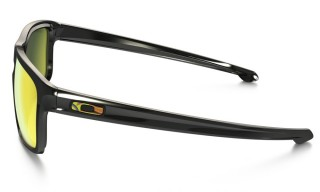 Oakley Sliver Polished Black Fire Iridium č.4