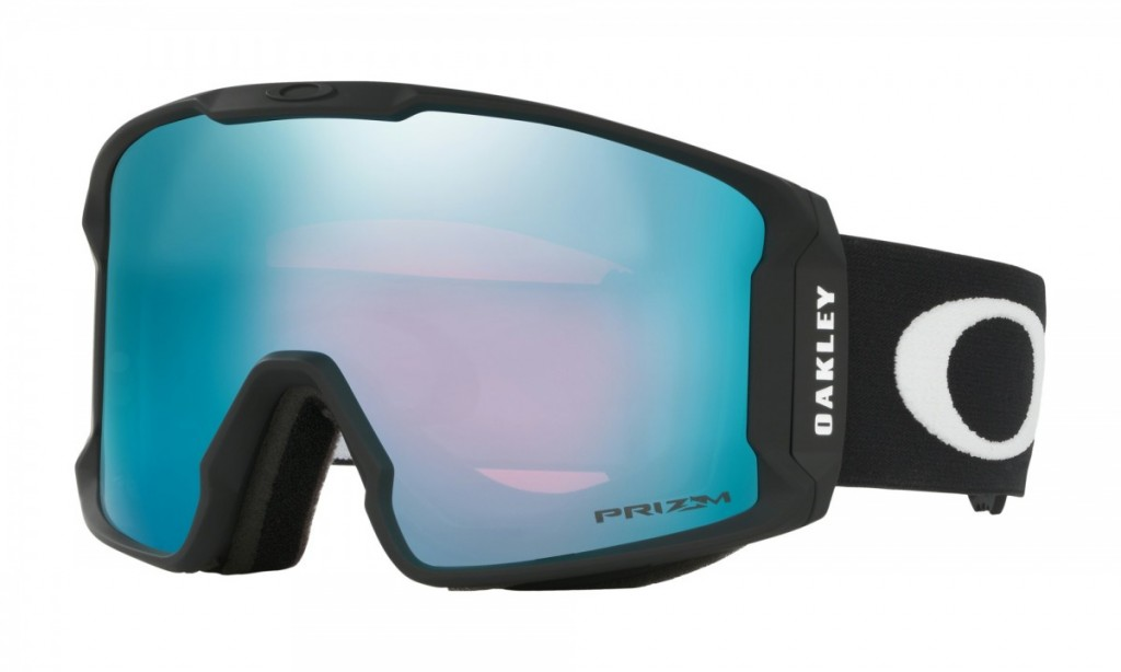 Oakley Line Miner Youth OO7095-02