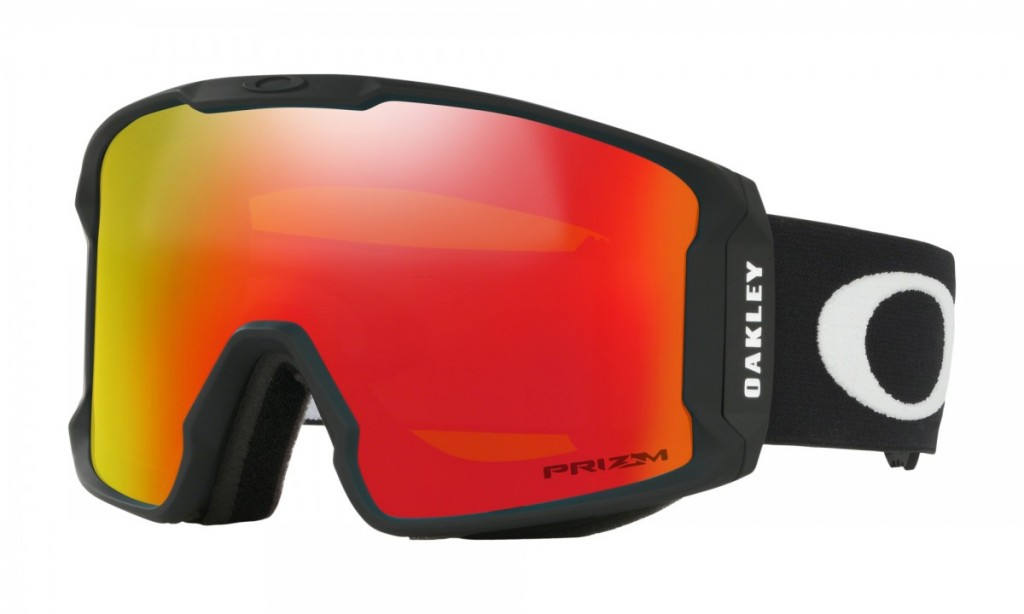 Oakley Line Miner Youth OO7095-03