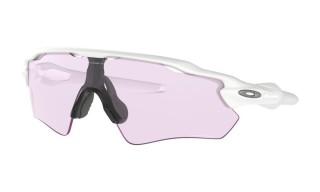 Oakley RADAR® EV PATH™ Polished White Prizm Low Light