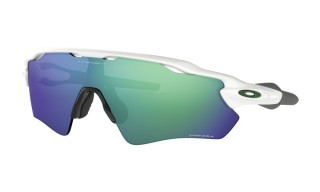 Oakley RADAR® EV PATH™ Polished White Prizm Jade