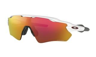 Oakley RADAR® EV PATH™ Polished White Prizm Ruby