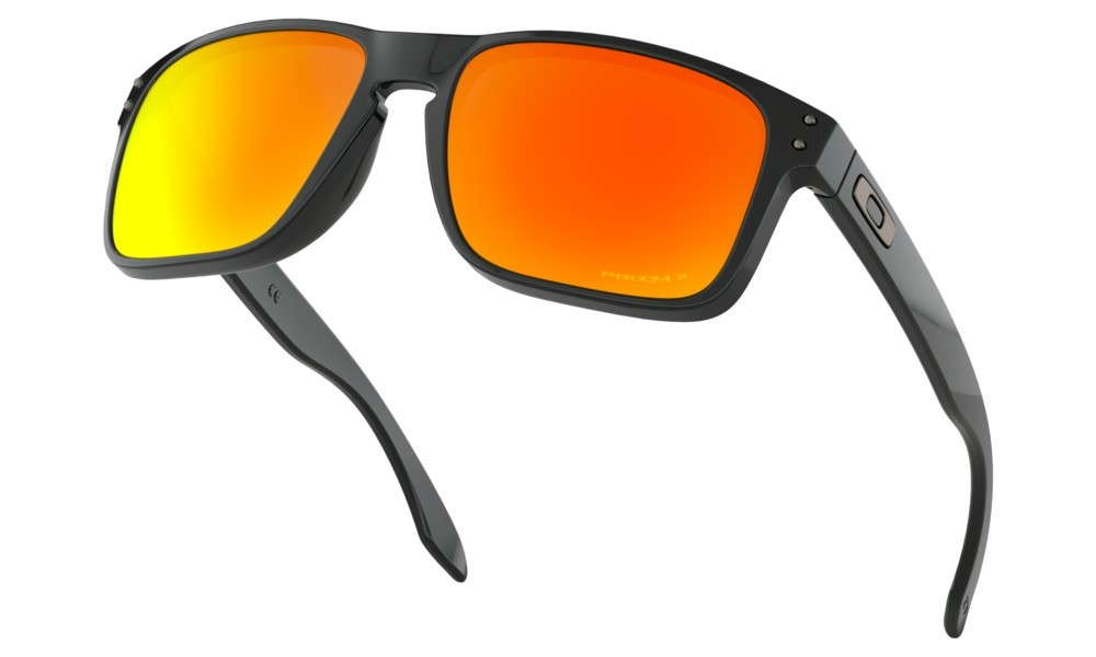 43c3e1d0b8 ... Oakley Holbrook oo9102-F1 č.4 · Polished Black   Prizm Ruby Polarized  ...
