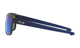 Matte Translucent Blue / Prizm Sapphire