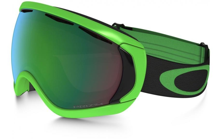 Oakley Canopy 80S Green Collection Prizm Jade Iridium