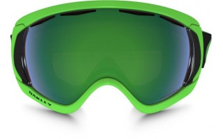 Oakley Canopy 80S Green Collection Prizm Jade Iridium č.2