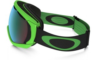 Oakley Canopy 80S Green Collection Prizm Jade Iridium č.4