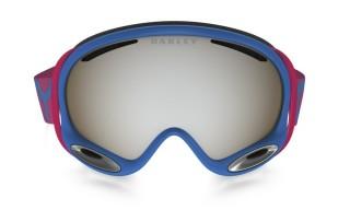 Oakley A-Frame 2,0 Factory Pilot Pink Black Iridium č.2