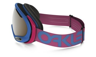 Oakley A-Frame 2,0 Factory Pilot Pink Black Iridium č.4