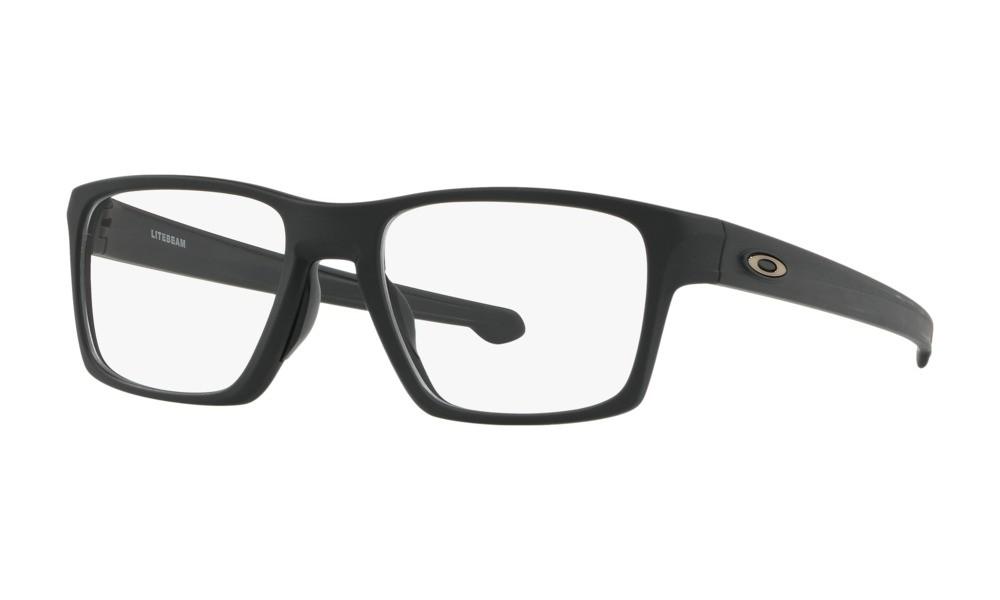 Oakley Litebeam OX8140-01 velikost 53