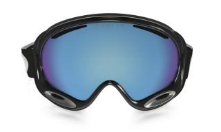Oakley A-Frame 2,0 Jet Black Prizm Sapphire Iridium č.2