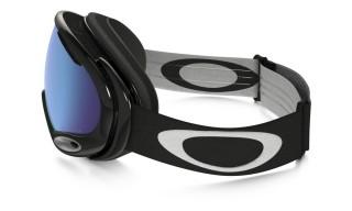 Oakley A-Frame 2,0 Jet Black Prizm Sapphire Iridium č.4