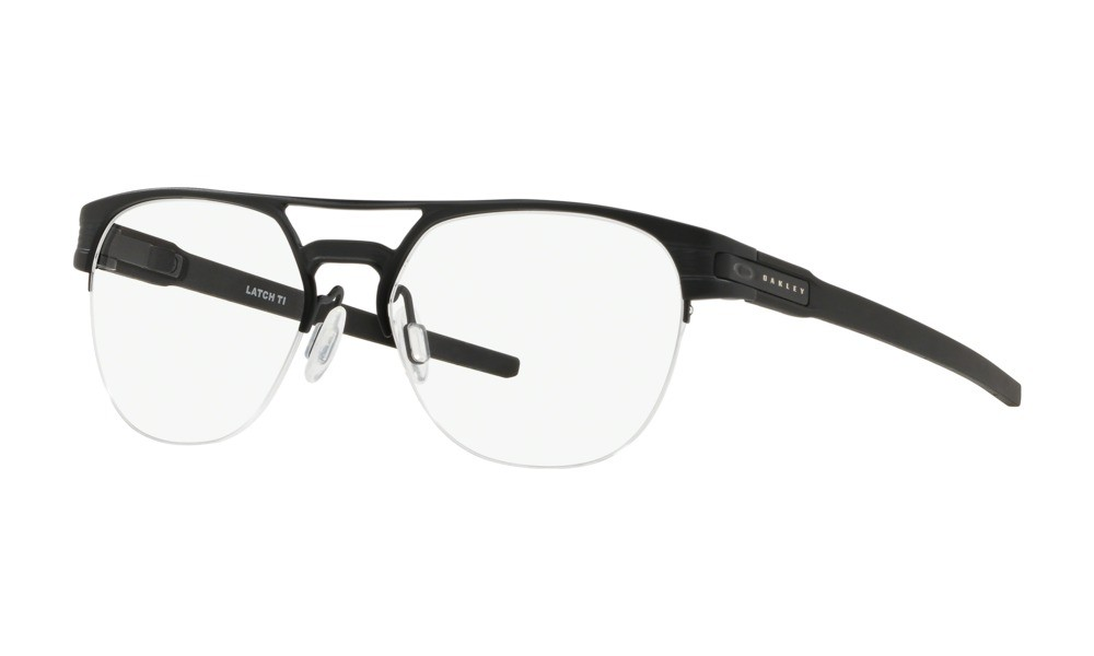 Oakley Latch Ti OX5134-01 velikost 52