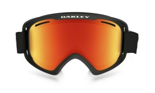 Oakley O2 XM Matte Black Fire Iridium č.2