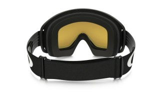 Oakley O2 XM Matte Black Fire Iridium č.3