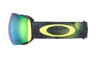 Oakley Flight Deck - Mystic Flow Poseidon Retina Prizm Snow Jade Iridium
