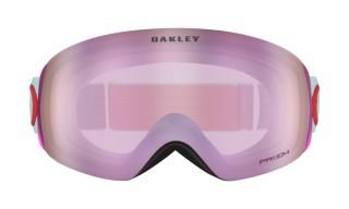 Oakley Flight Deck XM Arctic Surf Coral Prizm Snow Pink Iridium
