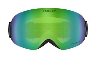 Oakley Flight Deck XM Factory Pilot Blackout Prizm Snow Jade Iridium