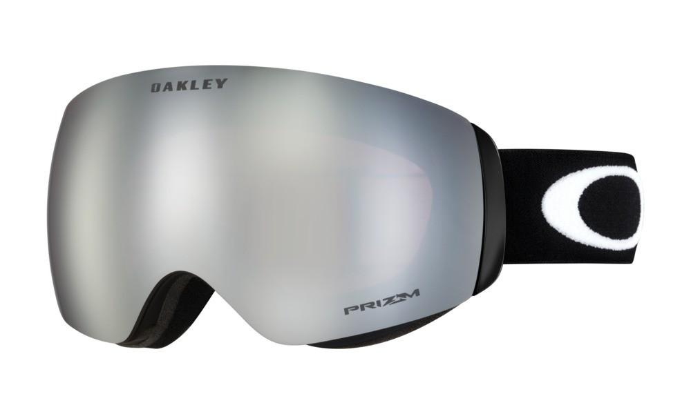 Oakley Flight Deck XM Matte Black Prizm Black Iridium