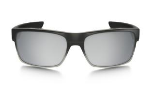 Oakley Twoface Matte Black Chrome Iridium č.2
