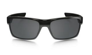 Oakley Twoface Polished Black Black Iridium č.2