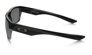 Oakley Twoface Polished Black Black Iridium č.4