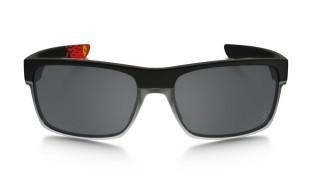 Oakley Twoface Matte Black Black Iridium č.2