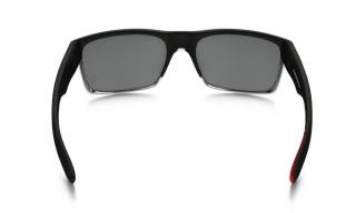 Oakley Twoface Matte Black Black Iridium č.3