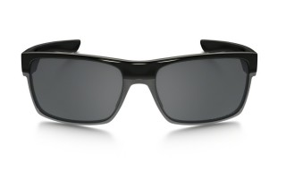 Oakley Twoface Polished Black Black Iridium Polarized č.2