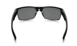 Oakley Twoface Polished Black Black Iridium Polarized č.3