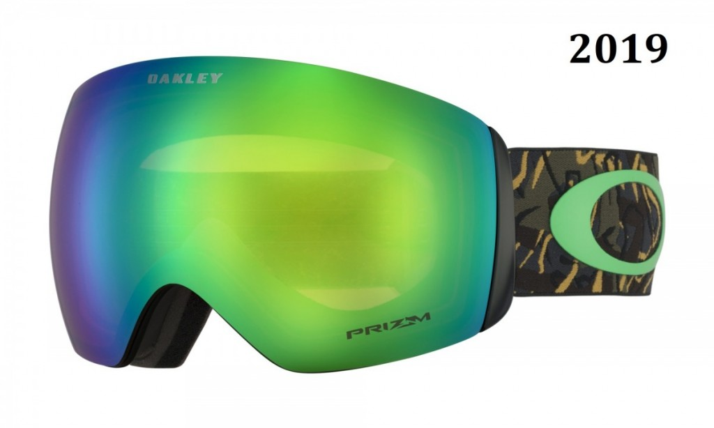 Oakley Flight Deck - OO7050-64