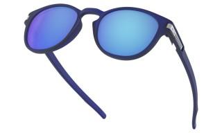 Grid Matte Translucentl Blue / Prizm Sapphire