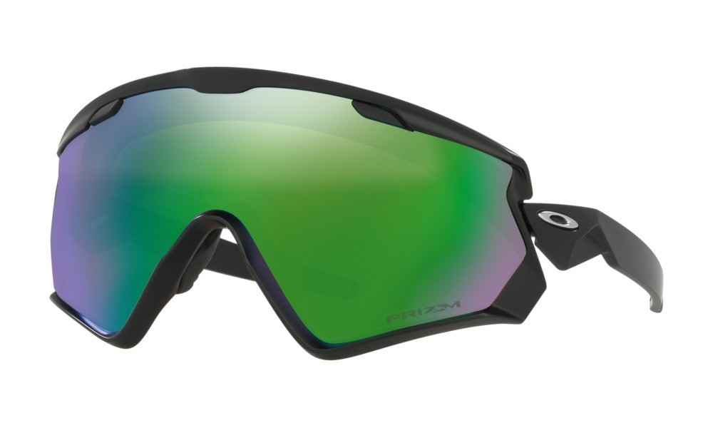 Oakley Wind Jacket 2,0 oo7072-01