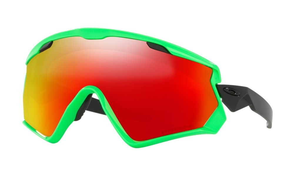 Oakley Wind Jacket 2,0 oo7072-04