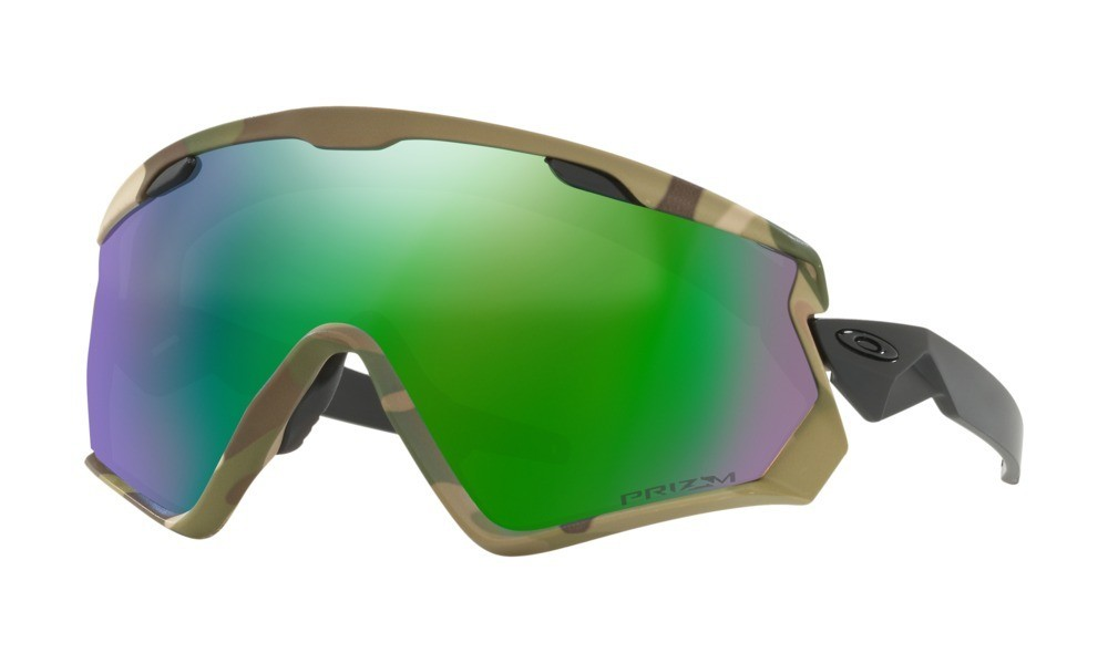 Oakley Wind Jacket 2,0 oo7072-09