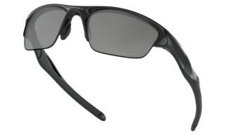 Polished Black / Black Iridium Polarized