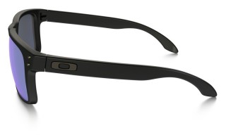 Oakley Holbrook Matte Black Ice Iridium Polarized č.4