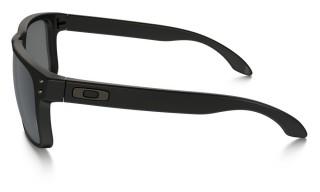 Oakley Holbrook Matte Black Black Iridium Polarized č.4