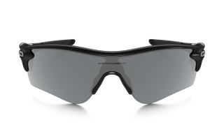Oakley Radarlock Polished Black Black Iridium č.2