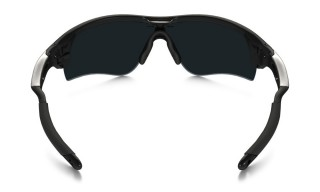 Oakley Radarlock Polished Black Black Iridium č.3