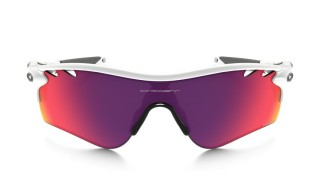 Oakley Radarlock Polished White Prizm Road č.2