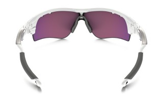 Oakley Radarlock Polished White Prizm Road č.3