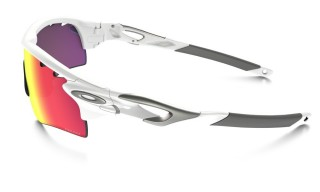 Oakley Radarlock Polished White Prizm Road č.4