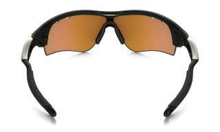 Oakley Radarlock Polished Black Prizm Trail č.3