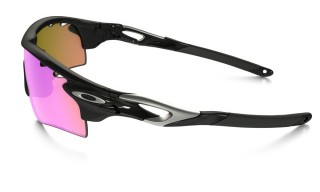 Oakley Radarlock Polished Black Prizm Trail č.4