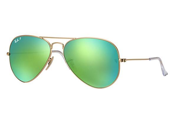 Sluneční brýle Ray-Ban Aviator RB 3025 112/P9