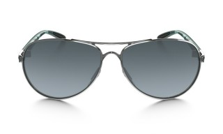 Oakley Feedback Polished Chrome Grey Gradient Polarized č.2