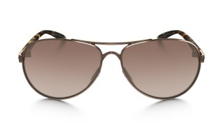 Oakley Feedback Rose Gold VR50 Brown Gradient č.2